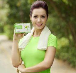 Siêu mẫu Thuý Hằng: Tôi không nghĩ Việt Nam có sản phẩm thải độc cơ thể tốt thế!